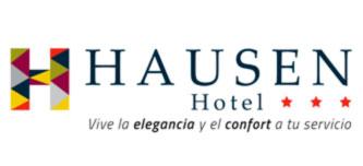 Hotel Hausen